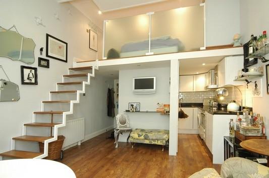 Ideas para encontrar un apartamento en Londres