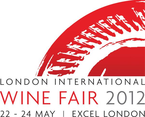 Feria Internacional del Vino en Londres