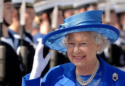 El jubileo de Diamantes de la Reina Isabel II